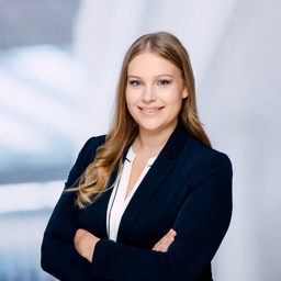 Julia Barsch - Mußler GmbH - Stuttgart