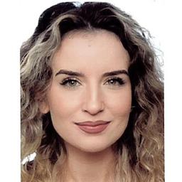 Erika Albrandt's profile picture