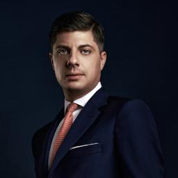 Daniel M. Bauer - Cobalt Consulting (UK) Limited - Frankfurt am Main