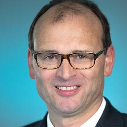 Uwe Sander - Alpha Calcit Füllstoff Gesellschaft mbH & Co.KG - Wesseling