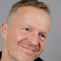 Ulrich Fichtner - PowerPoint-Designer, PowerPoint-Trainer - Düsseldorf