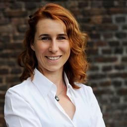 Natascha Ferrest - Freelancer, Grafik-Design - Aachen