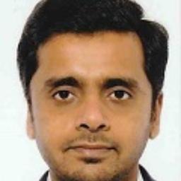 Ing. Panisha Raghavapura Nagendra - Bosch Gruppe - Munich
