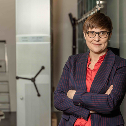 Ulrike Richter - Klassik Stiftung Weimar - Weimar