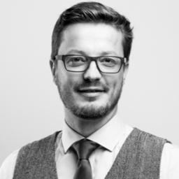Marko Fischer - Fischer I Fechner I Almasi I Partnerschaftsgesellschaft - Dresden