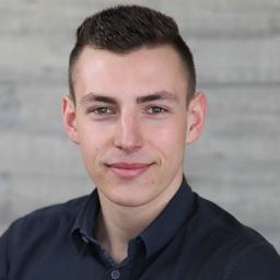 Sebastian Spiegel's profile picture