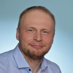 Kamil Kornek - Bayer - Kamen