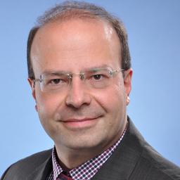 Bernd Pflüger