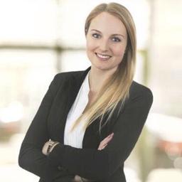 Verena Bernhard's profile picture