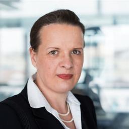 Annette Blank - Frankfurt School of Finance & Management - Frankfurt am Main