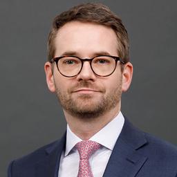 Dr. Nils Krause - DLA Piper UK LLP - Hamburg