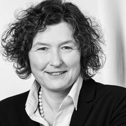 Karin Weller - Industrieanlagen-Betriebsgesellschaft mbH (IABG) - München