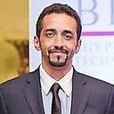 Ahmed Salem - Ägypten