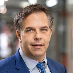 Dr. Markus Sattler - Festo AG & Co. KG - Esslingen am Neckar