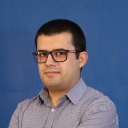 Vahan Tadevosyan - VMware INC. - Yerevan