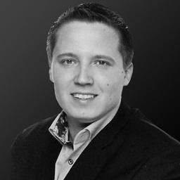 Timo Hassler - G. Elbe & Sohn GmbH & Co. KG - Bietigheim-Bissingen