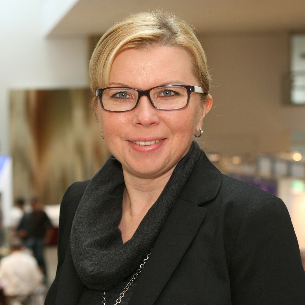 Angelika bartzik b roleitung st georg xing - Bonita gmbh co kg ...