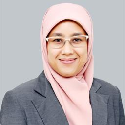 eko sukma Indriaswati - PT REKAYASA INDUSTRI - Jakarta