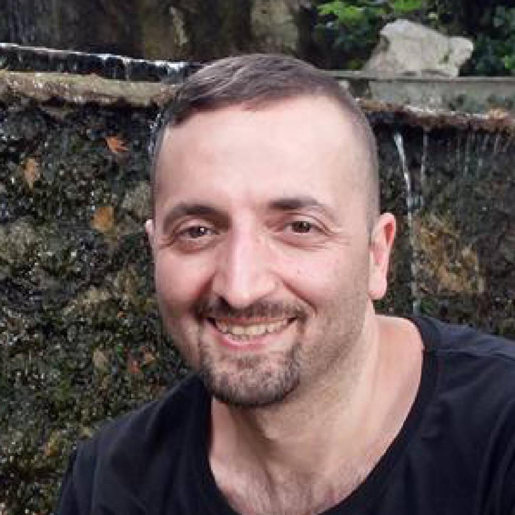 Gökmen Bahadir's profile picture