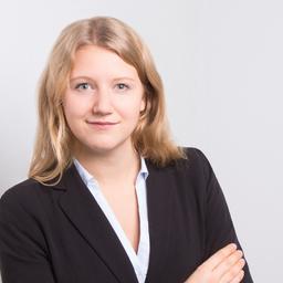 Christina von Beckerath - Universität Mannheim - Mainz