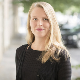 Carolin Breiter - HR-Software-Vergleich.de - Berlin