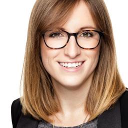 Anne Gütlein's profile picture
