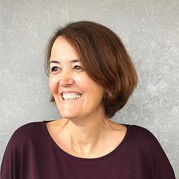 Nicole Schaller - soguelschaller GmbH - Zürich