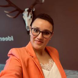 Nadia Chennoufi - wiredminds GmbH - Stuttgart