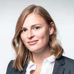 Anja Genser's profile picture