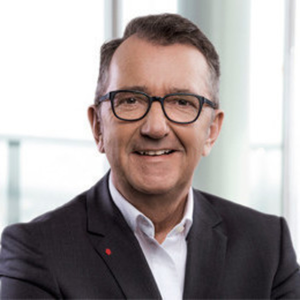 Lothar Hötger's profile picture