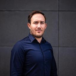 Benjamin Eberwein's profile picture