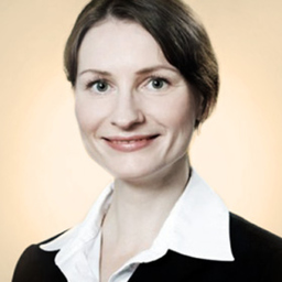 Dr. Kerstin Bohne's profile picture