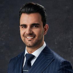Fabian Neshati