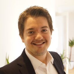 Christian Lubasch - LeROI Digital Consulting & Intelligence - Berlin