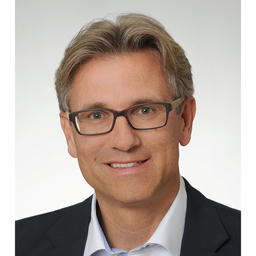 Martin Krauss - TGW Future Privatstiftung - Nürnberg