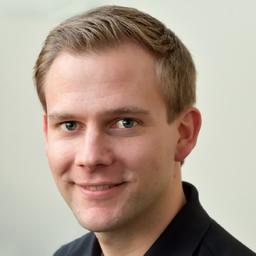 Dominik Britz's profile picture