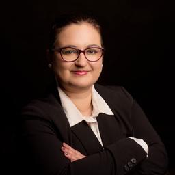Dr Eda Keskin - EcoFluentials - Halle (Saale)