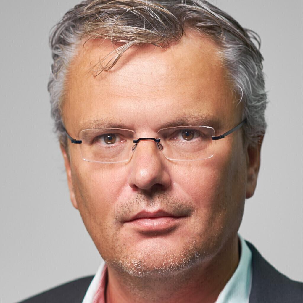 Michael Krusche - Geschäftsführer / Inhaber - Krusche & Company GmbH   XING