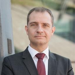 Mike Hofstetter - Gardez Consulting - Mike Hofstetter Unternehmensberatung - Esslingen am Neckar