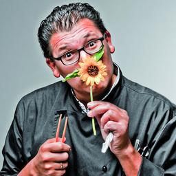 Saša Asanović - : : sushi4u : : food artists : : cateringagentur : : foodstyle : : - Wien