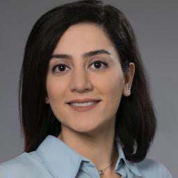 Pegah Abrari's profile picture