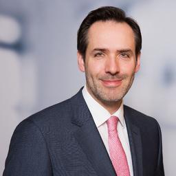 Ulrik Horn - Deloitte - Frankfurt am Main