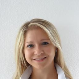 Antje Katharina Munz - Weleda AG - Schwäbisch Gmünd