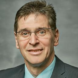 Burkhard Sprenger