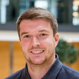 Nils Ahrens - ECE Projektmanagement G.m.b.H. & Co. KG - Hamburg