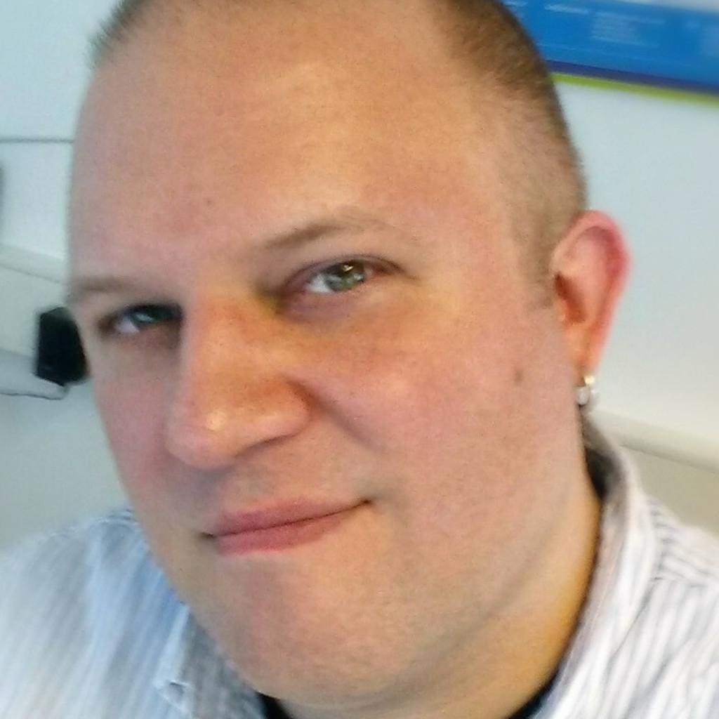 <b>Matthias Rinne</b> - Fachinformatiker für Systemintegration - Stadt Wunstorf | ... - matthias-rinne-foto.1024x1024