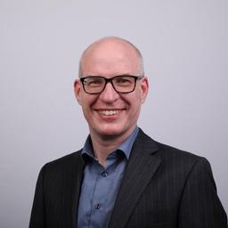 Dipl.-Ing. Jean-Jacques Pittet - ELCA Informatik AG - Bern