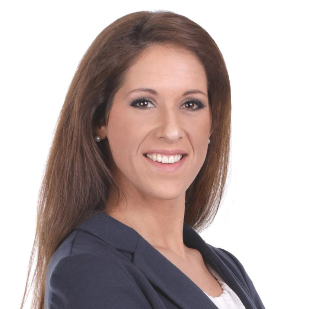 Nadine Wohlmuth - Projektmanagerin - Bildungsmaßnahmen
