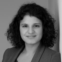 Venus Rosstami - Institut für Angewandte Teamdynamik - Mainz