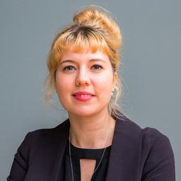 Ing. Claudia Wünsch